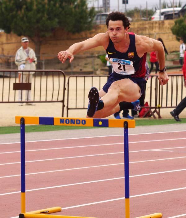 Cto. de Cataluña de Clubs 2015 Jornada Final Grupo A 25-04-2015