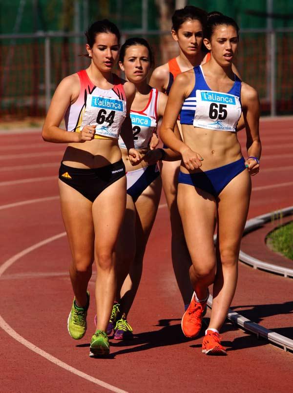 Campionat Catalunya de Clubs Sub-20 Serrahima BCN 06-06-2015