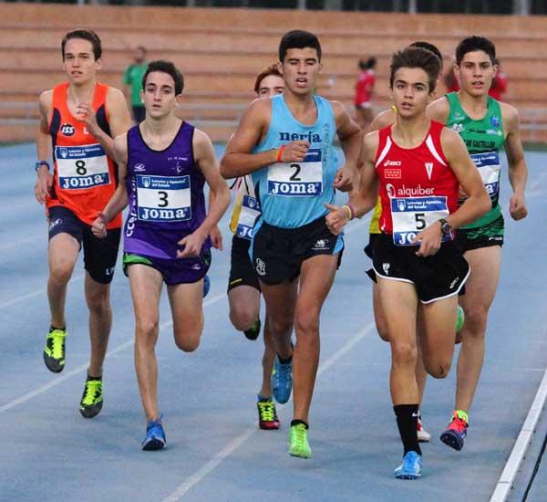 XI Campeonato de España de Clubes Cadete Valencia 10-10-2015