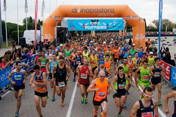 XI Matató del Mediterrani Circuit Divina Pastora 2015 (I) 18-10-2015