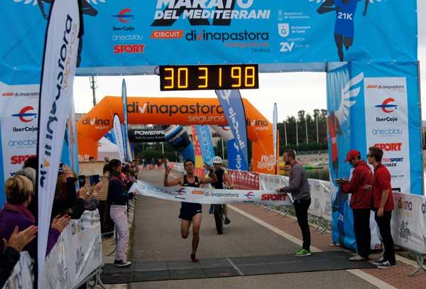 XI Matató del Mediterrani Circuit Divina Pastora 2015 (II) 18-10-2015