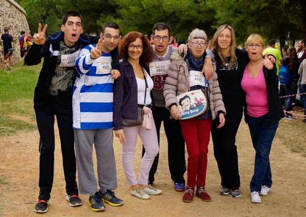 10é Cros Solidari Per La Salut Mental Sant Boi de Llobregat (II) 18-10-2015