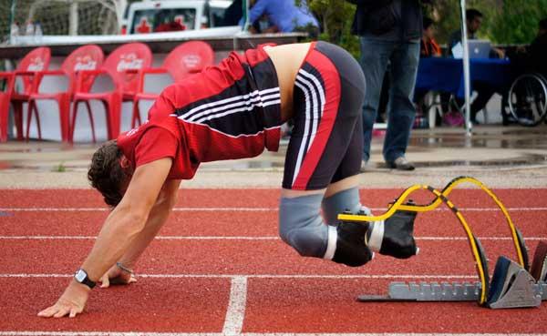 11º Míting Internacional Kern Pharma Gran Premio Sauleda Per Atletas con Discapacidad 14-05-2016