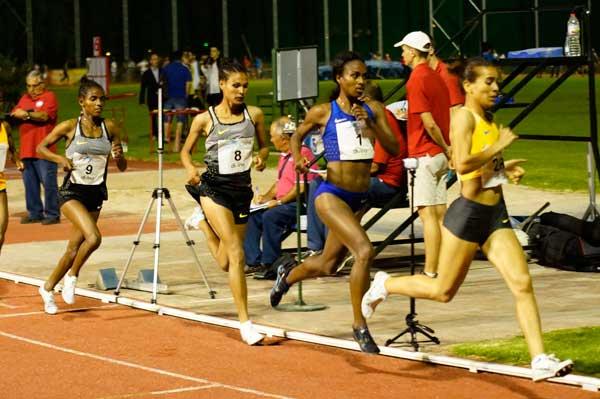 96è Cto. Cataluña Absoluto y MÍting Internacional de Atletismo Ciutat de Barcelona Estadi Joan Serrahima 30-06-2016