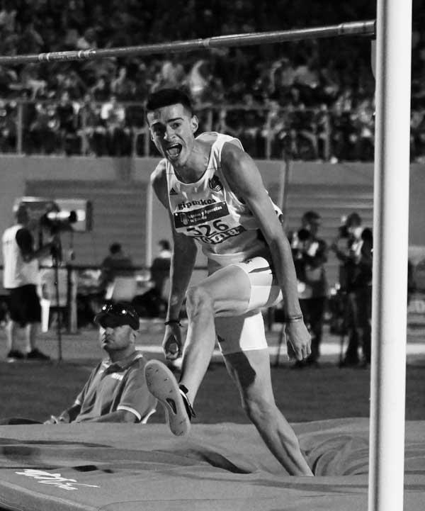 4a Jornada XCV Cto. España Absoluto de Atletismo Gaeta Huguet Castellón 02-08-2015