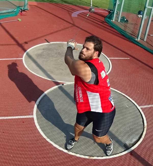 2a Jornada XCV Cto. España Absoluto de Atletismo Gaeta Huguet Castellón 01-08-2015