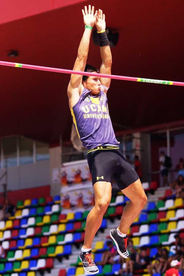 3a Jornada XCV Cto. España Absoluto de Atletismo Gaeta Huguet Castellón 2-08-2015