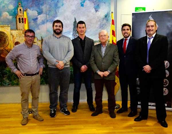 Entrega Premios 18º Sant Silvestre Barcelonesa Sant Cugat 2016, 13-01-2017