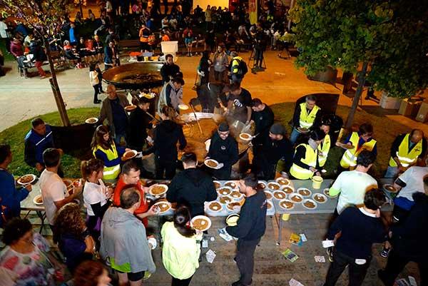 8ª Cursa Nocturna Sport Ciutat de L´Hospitalet (II) 22-04-2017