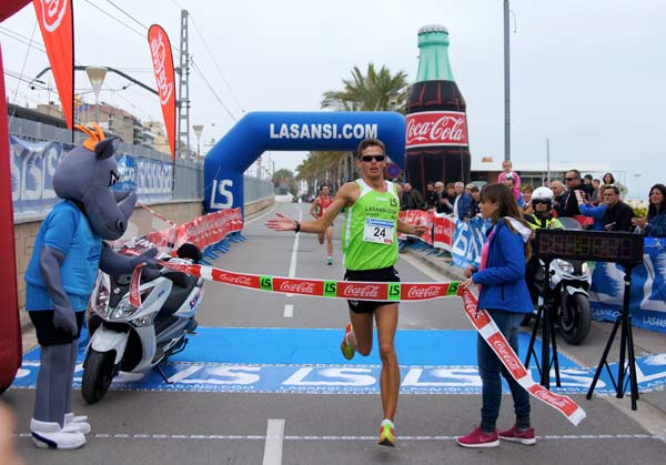 3a Cursa Popular El Masnou 2015