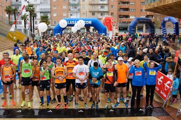 2a Carrera Popular Lleida 5km 2014