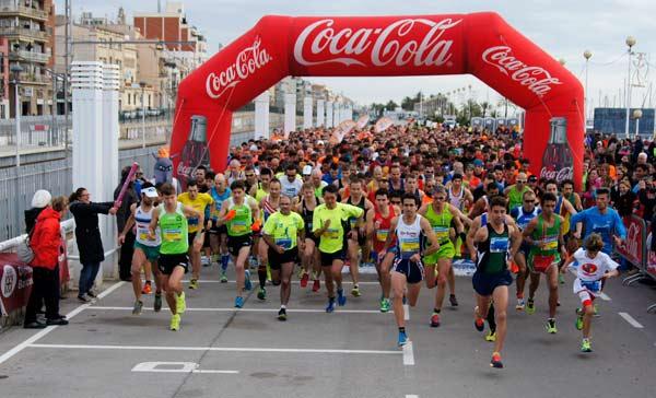 Sant Silvestre del Masnou 5Km (I) 2014