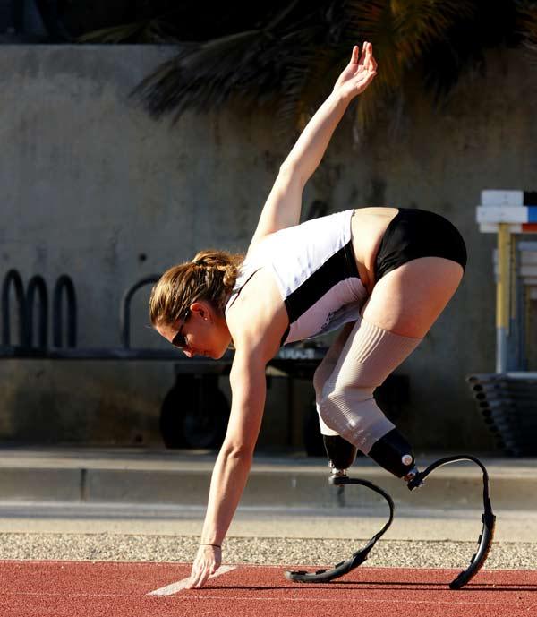 Avance Mitting  Internacional KERN PHARMA, Gran Premio Sauleda paraatletas con discapacidades 16-05-2015