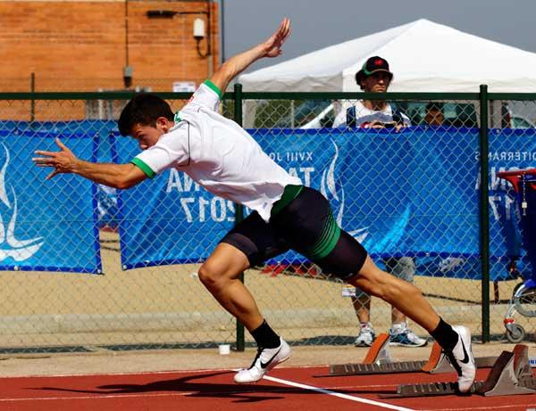 1ª Jornada Sábado Mañana Cto. de España de Atletismo Promesa Camclar Tarragona 27-06-2015