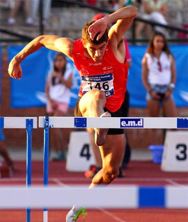 4ª Jornada Domingo Tarde Cto. de España de Atletismo Promesa Camclar Tarragona 28-06-2015