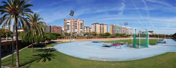 Avance XI Campeonato de España de Clubes Cadete Valencia 10-10-2015