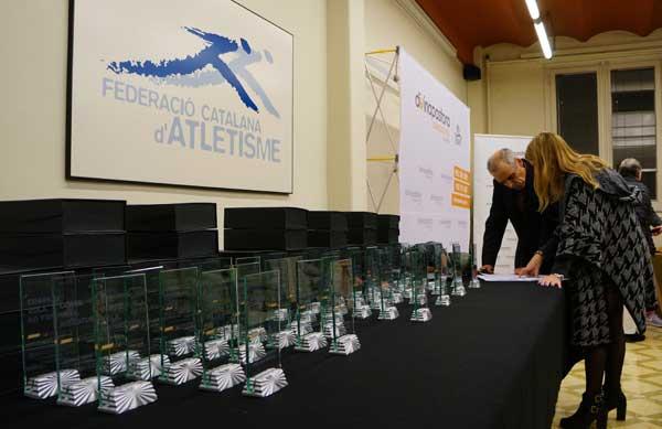 Clausura del Circuit Divina Pastora L´aliança 2015 21-01-2016