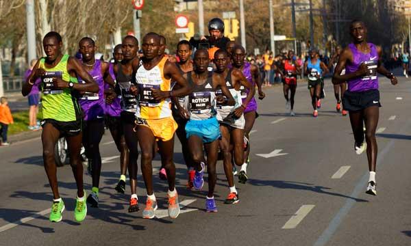 Zurich Marató de Barcelona 2016 (III)