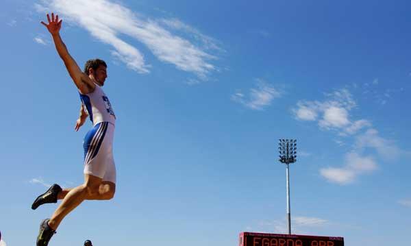 XCV Cto. de España Absoluto de Atletismo Aire Libre Estadio Gaeta Castellón 1ª Jornada 01-08-2015