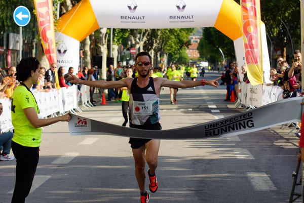 IX Cursa La Maquinista (II) 16-05-2016 Unexpected Running