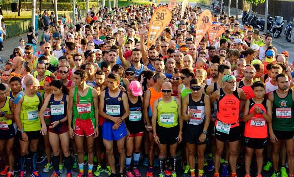 9ª Cursa Solidaria de Sant Joan Despí 5K, 10K, Cursas Infantils 09-07-2016