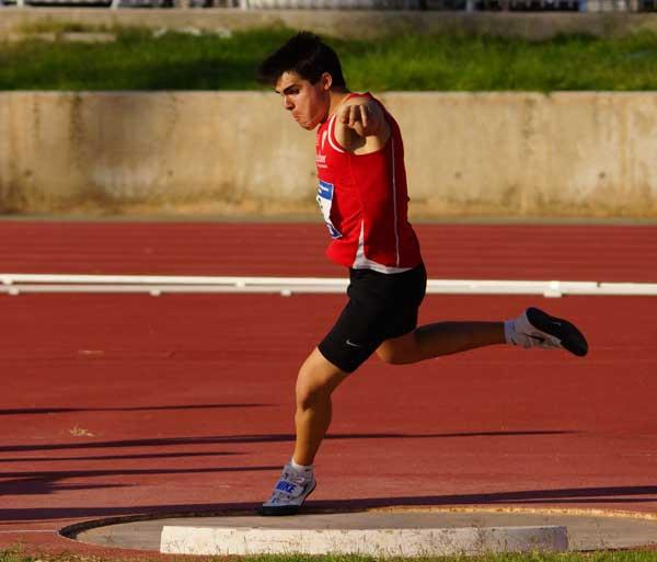 XII Campeonato España de Clubes Cadete Torrent Valencia- Final A Hombres y Mujeres 08-10-2016