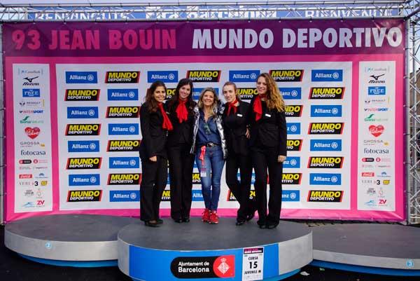 93 Jean Bouin Mundo Deportivo Gran Premio Allianz (III) 27-11-2016
