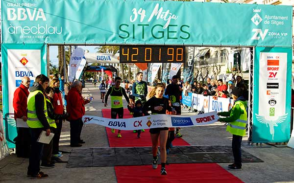 34 Mitja Sitjes Go! Don´t Run Fly Ànecblau (II) 15-01-2017
