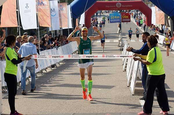 19a Cursa de Martorell 10km y 1ª Cursa de 5Km 23-04-2017
