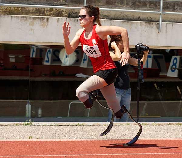 XII Míting Kern Pharma Internacional ISS Gran Premio Sauleda Para Atletas con Discapacidad 14-05-2017